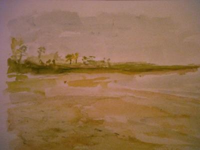 Seascape Antigua
